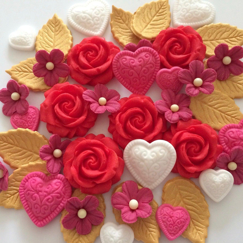 Valentine Red Rose Bouquet