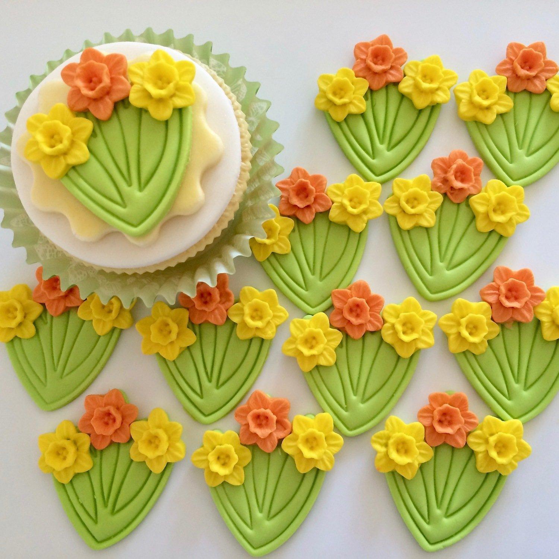 Daffodil Bunches