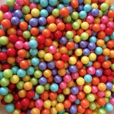 Large Rainbow Pearls