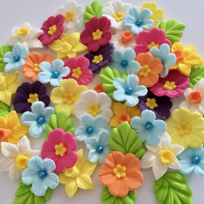Flower Medley