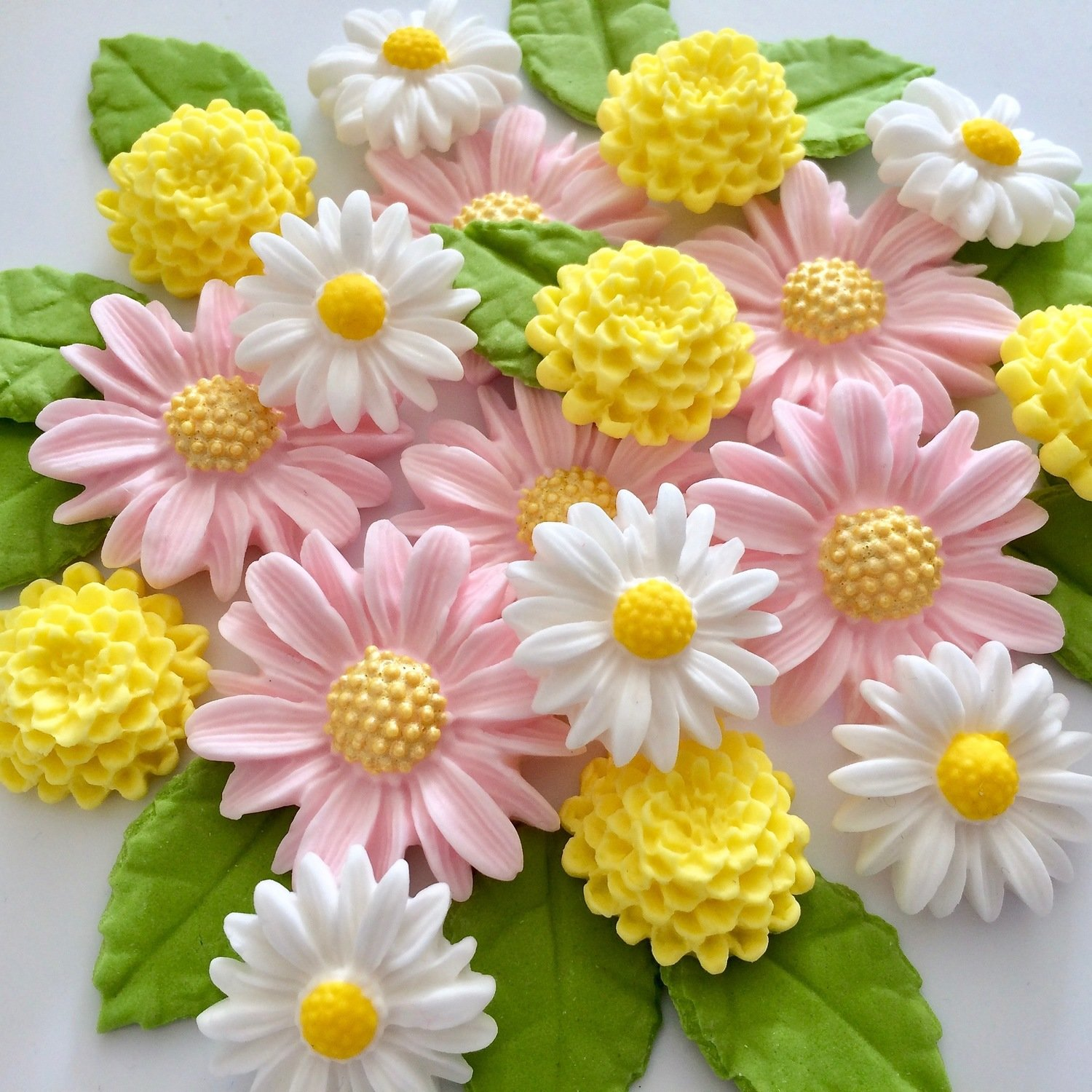 Blush Daisy Bouquet