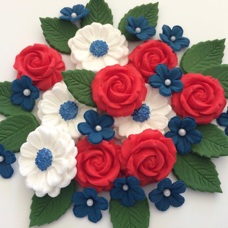 British Rose Bouquet