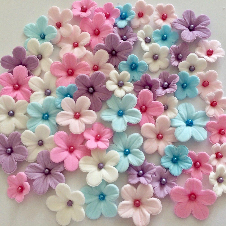 Unicorn Cake Blossoms