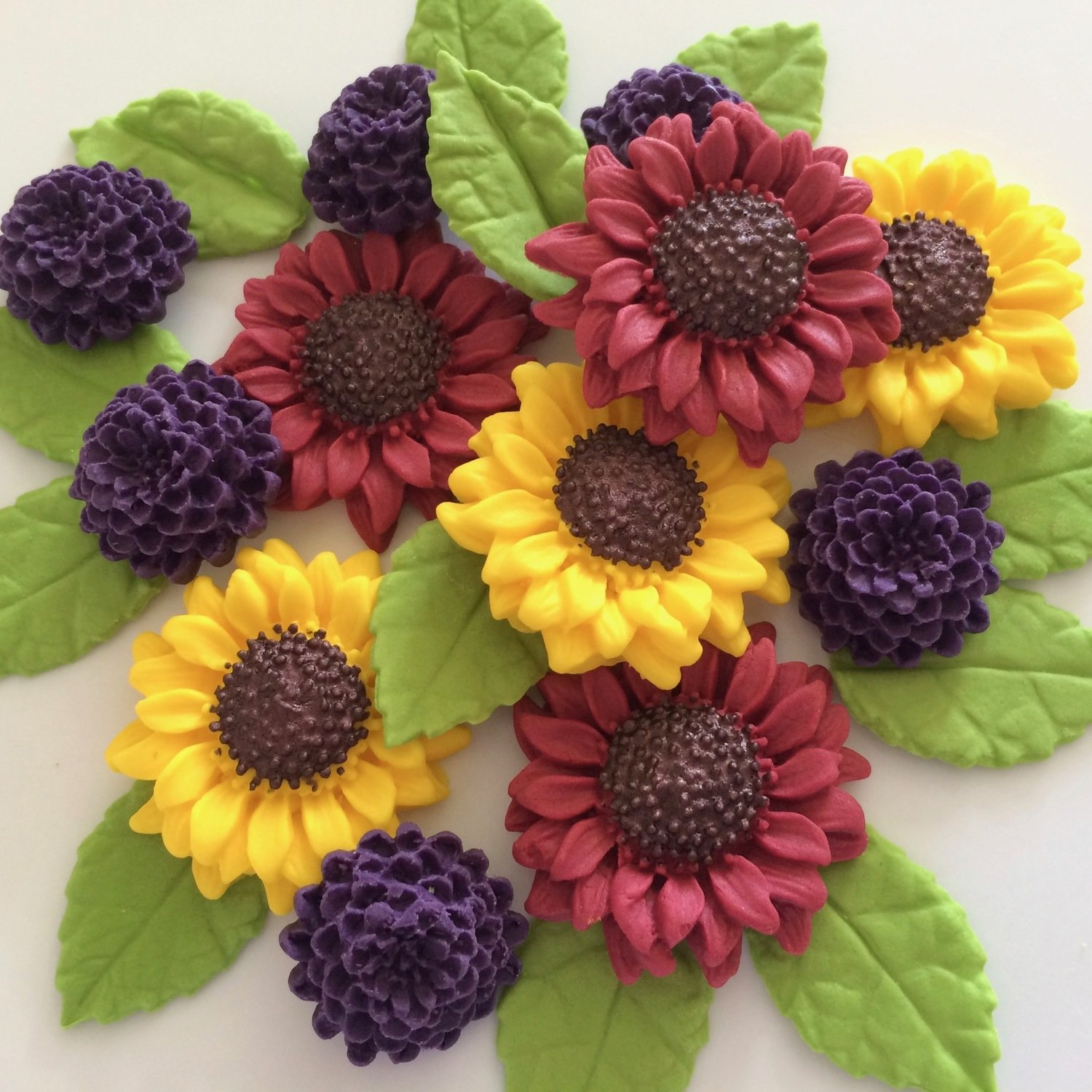 Autumn Sunflower Bouquet