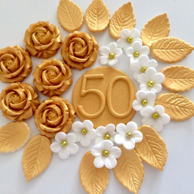 Golden Wedding 50