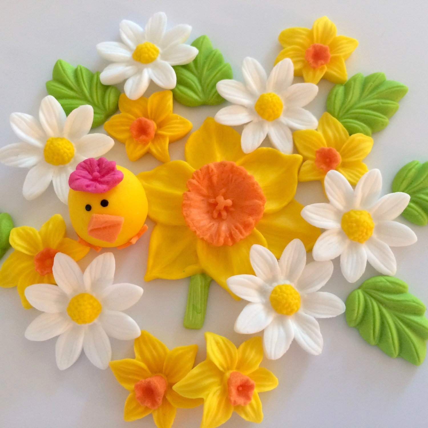 Easter Chick Bouquet