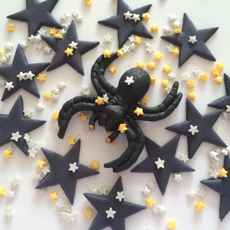 Sugar Spider Stars