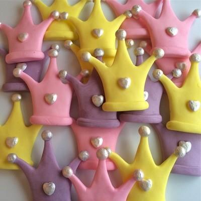 Cake Crowns