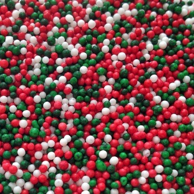 Jingle Mix Sprinkles