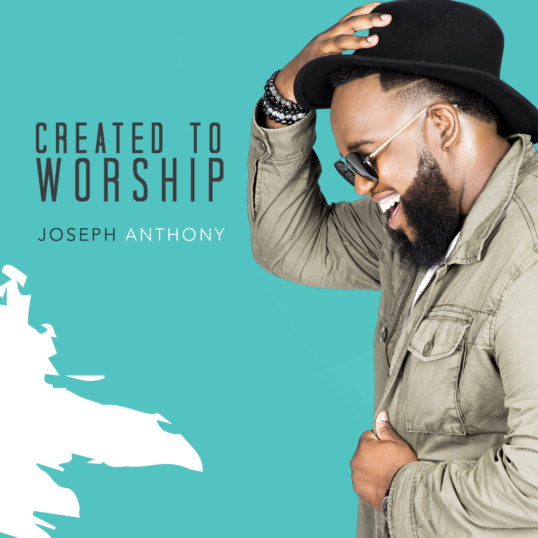 Created to Worship (CD) C2W2017CD