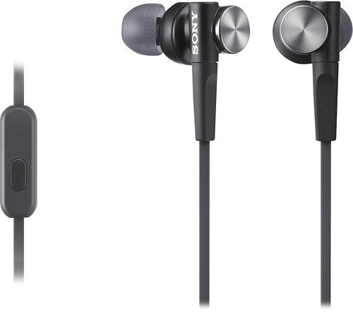 Sony - Earbud Headphones