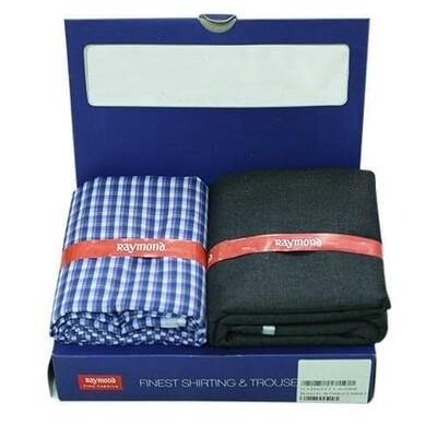 Raymond pant shirt combo gift pack