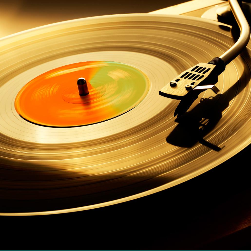 time goes on (vinyl+cd)