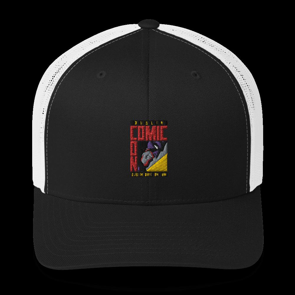 DCC Logo Baseball Cap