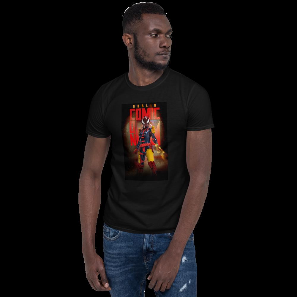 DCC Superhero Unisex T-shirt