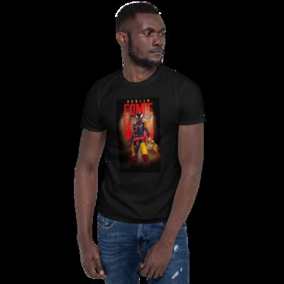DCC Superhero Unisex T-shirt  (EU Stock)