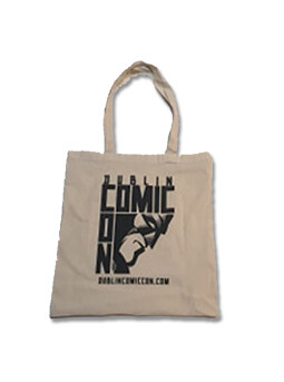 DCC Cotton Tote Bag