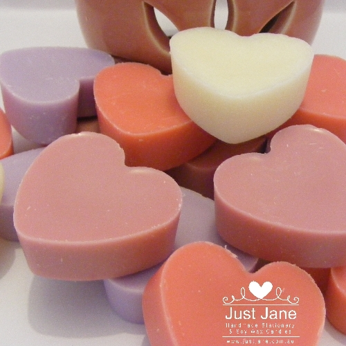 Soy Wax Melts - 8 pack