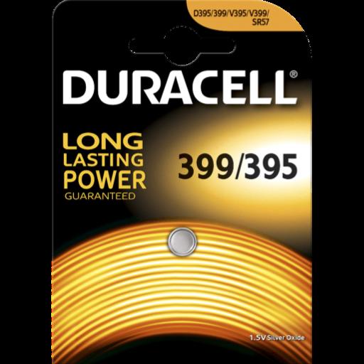 Blister a partir de 0,94€+IVA - 399 pila Duracell