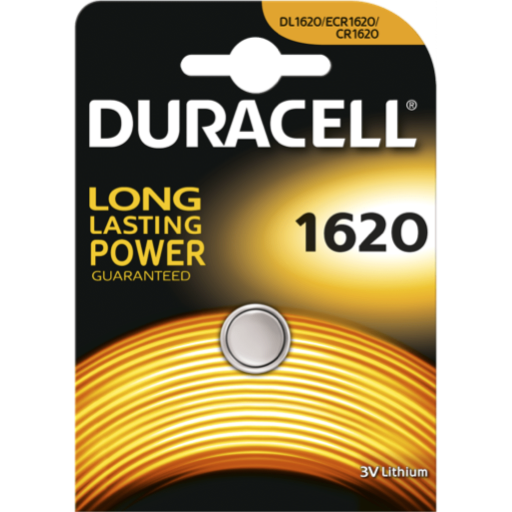 1620 Duracell