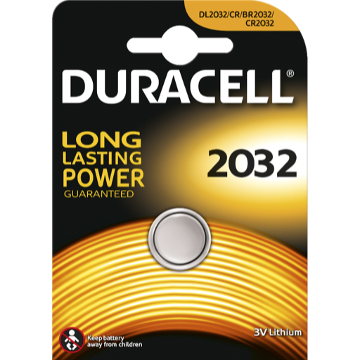 2032 Duracell