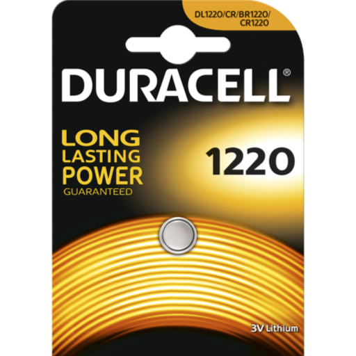 1220 Duracell