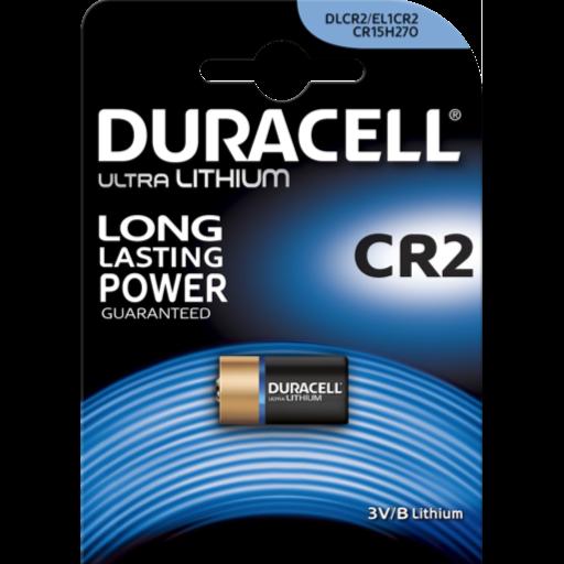 CR2 Duracell B1