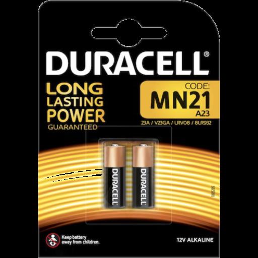 MN21 Duracell B2