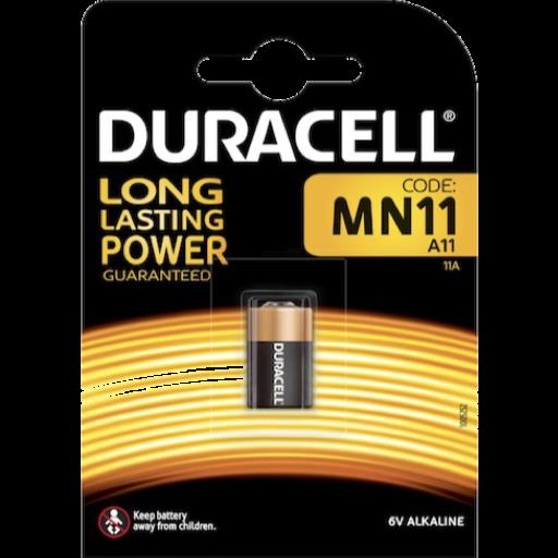Blister a partir de 0,55€+IVA - MN11 Duracell