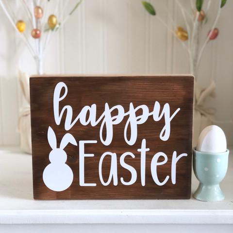 Happy Easter Block Kit Pick-up