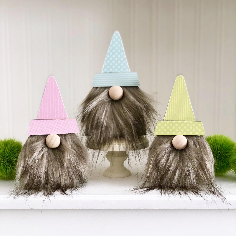 Thursday 04/25 Gnome Class (Murray)