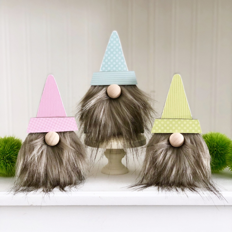 Gnome Kit (shipping)