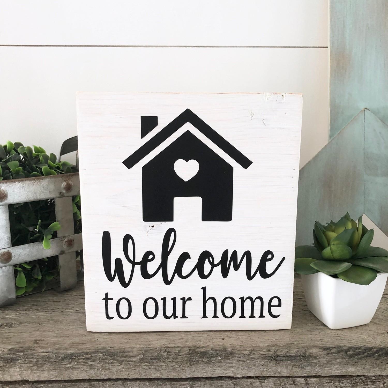 Home Block Kit Pick-up