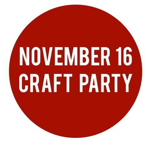 November 16 Party