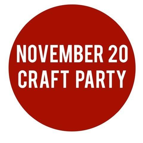 November 20 Party
