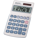Sharp Handheld Calculators