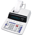 Sharp Printing Calculators
