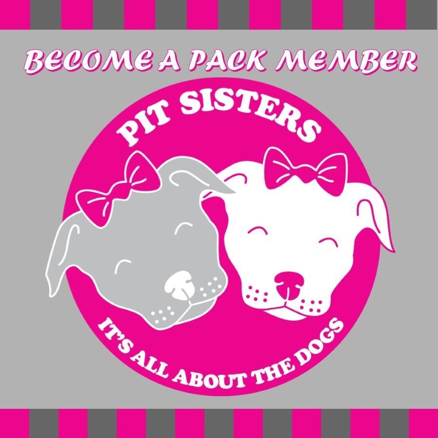 Pit Sisters Pack Membership