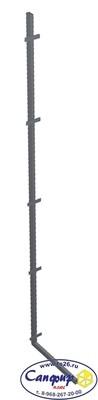 L-образная стойка для перфо и эконом панелей