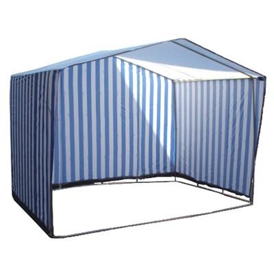 Палатка разборная  торговая  ПВ-2,5-25