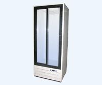 Шкаф холодильный универсальный Капри 0,7УСК