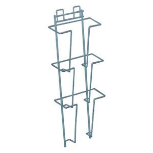 Стеллаж для печатной продукции  / TK-3