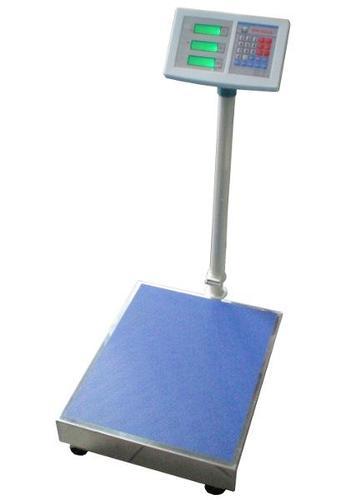 Весы бытовые Great River DH-836A (300кг/100г) LCD