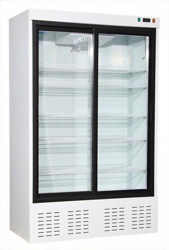 Шкаф холодильный среднетемпературный Капри  1,12