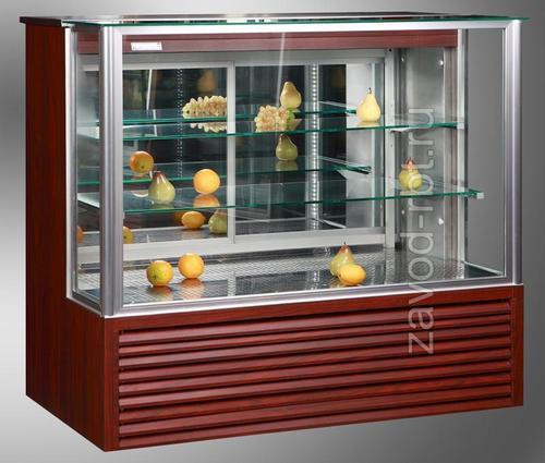 Холодильная витрина «МАРИЯ+»