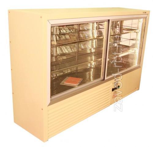 Холодильная витрина «Регина» (глубина 0,5м.)