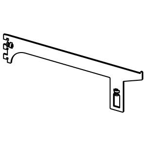 Держатель прямоугольной трубы  238М75