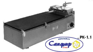 Блинный аппарат РК-1.1
