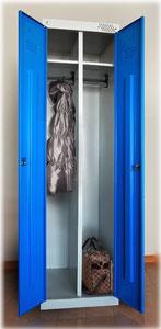 Шкаф для одежды ШРЭК-22-530