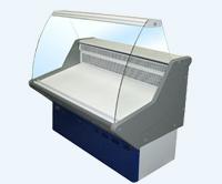 Холодильные витрины Нова (глубина 80 см.)